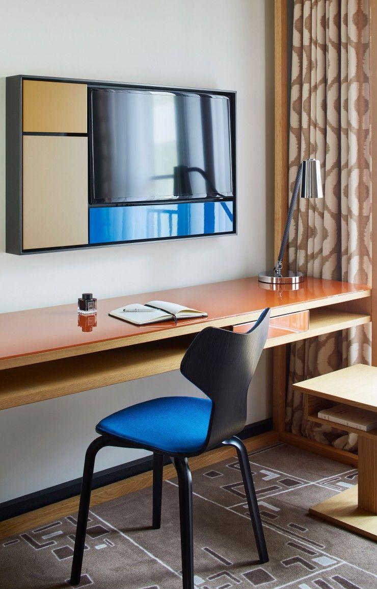 Interview Pascal Allaman Le Poete Contemporain Decoration Maison Mobilier Dormir A Paris