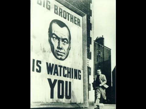 1984 Movie Trailer - George Orwell (1984) | Anonymous ...