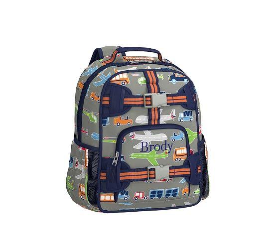 f121ee3477 Mackenzie Brody Transportation Backpacks