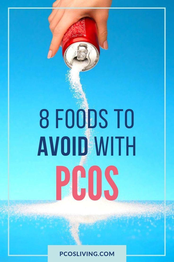 Photo of 8 Lebensmittel, die Sie vermeiden sollten, wenn Sie PCOS haben – PCOS Living