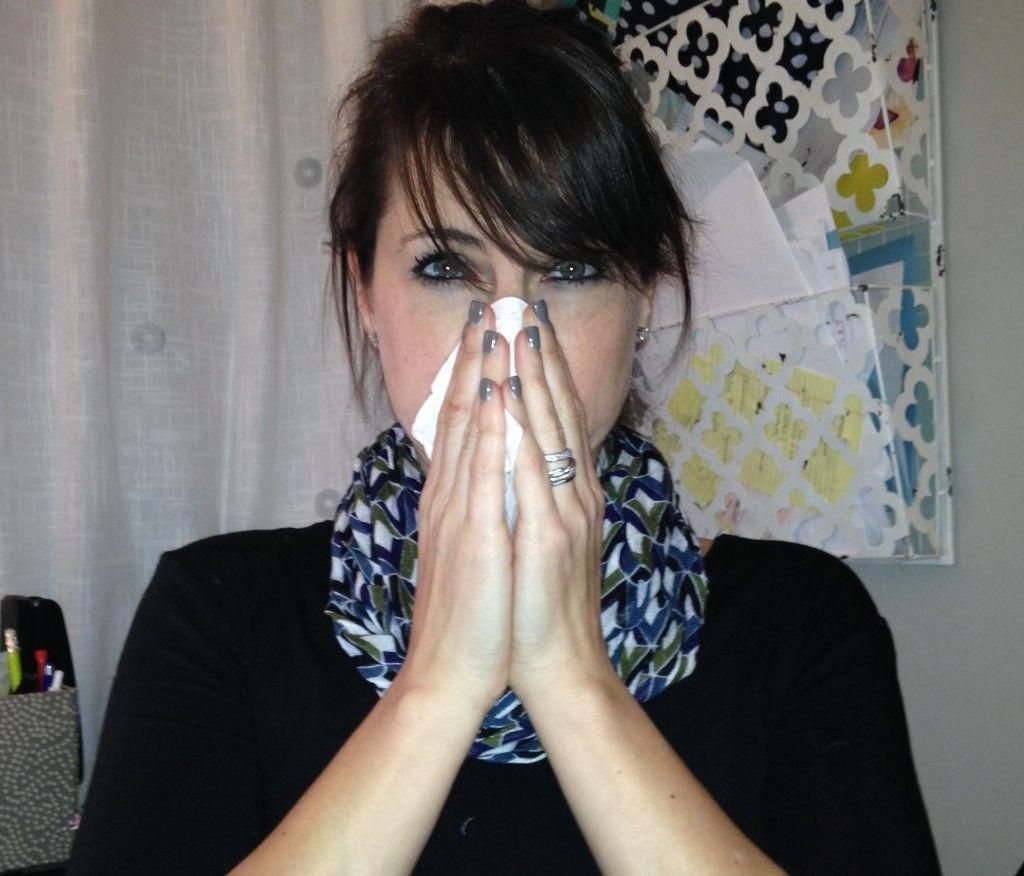 Photo of Natural Protocol for Sinus Infections – Predominantly Paleo #NaturalRemediesGout