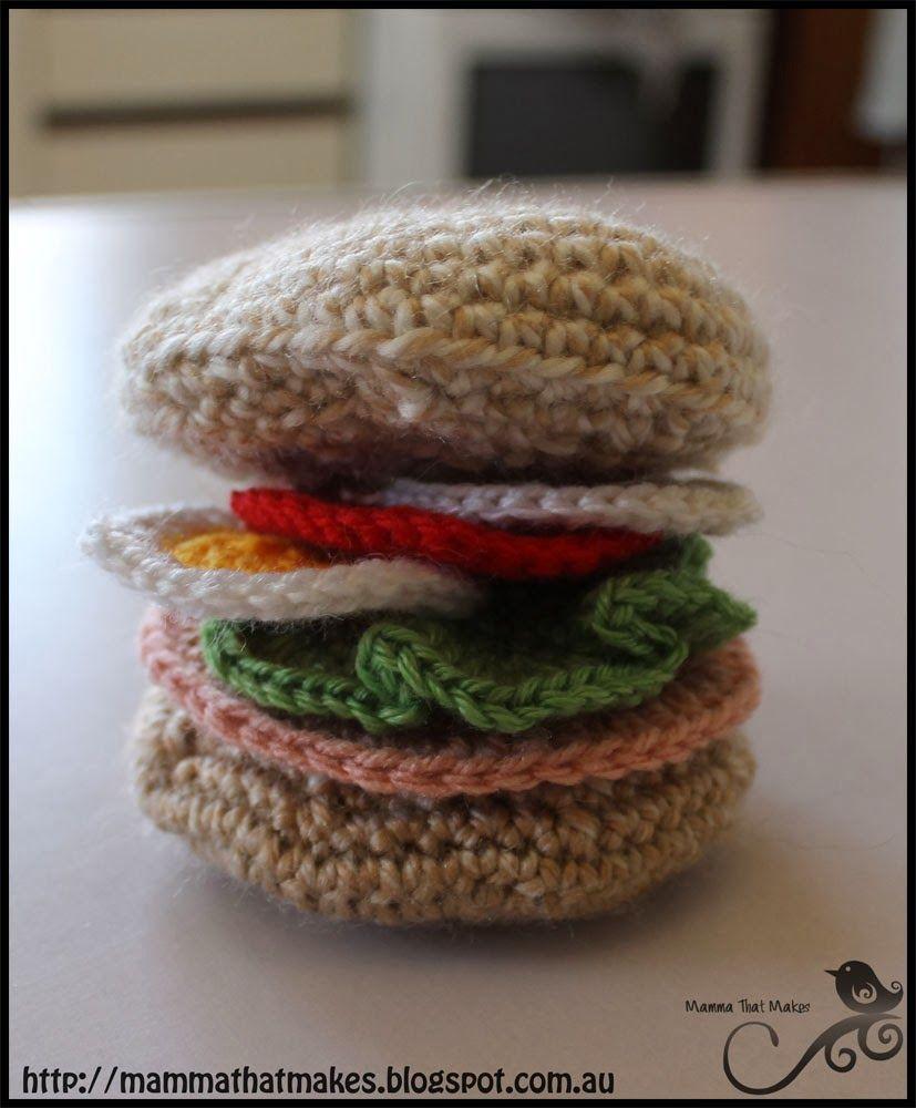 Mamma that makes salad roll free crochet pattern hook some mamma that makes salad roll free crochet pattern bankloansurffo Choice Image