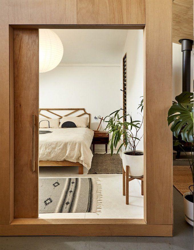 Maison dans un loft  visite design - Blog Déco Pinterest