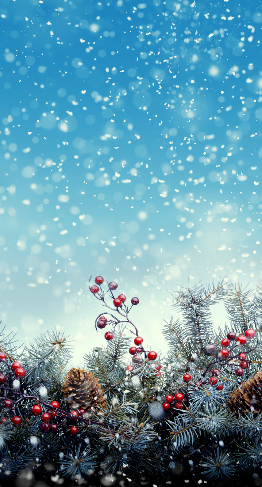 Holiday Wallpaper Christmas phone wallpaper, Wallpaper