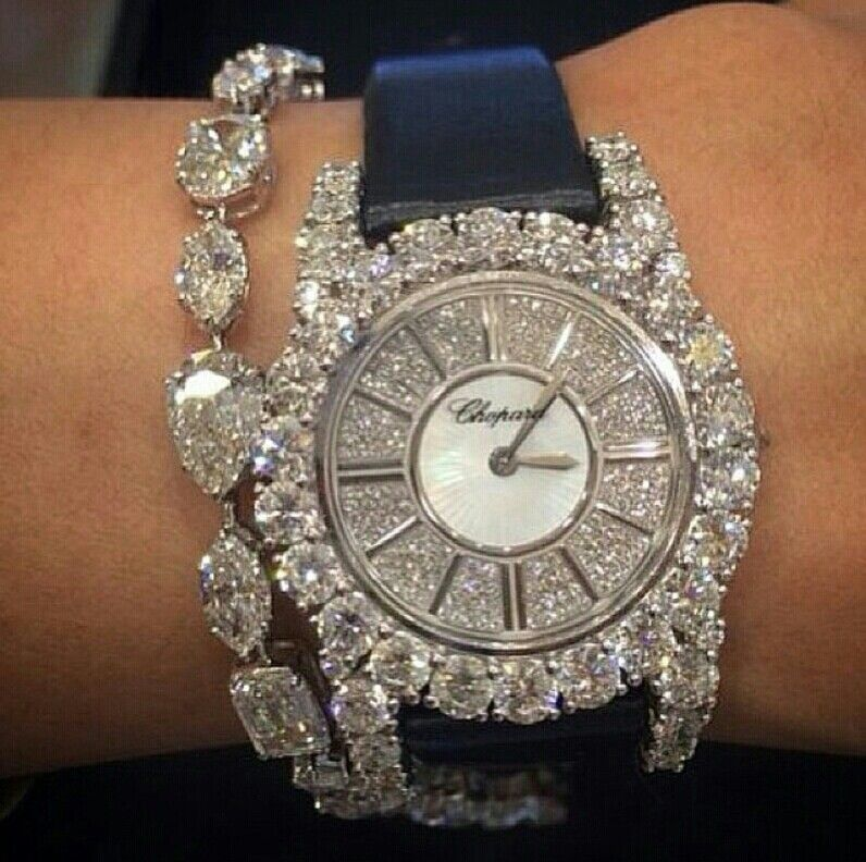 Pin By IsakAronV On Luxury Watches