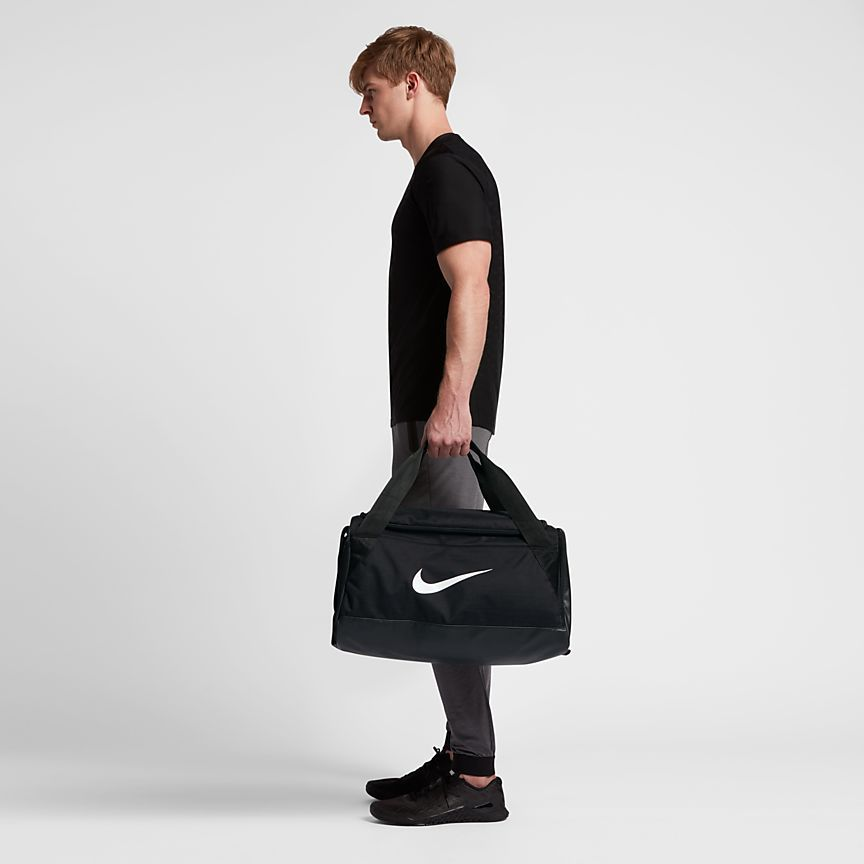 60c14c21dff Nike Brasilia (Small) Training Duffel Bag   Essentials   Pinterest ...