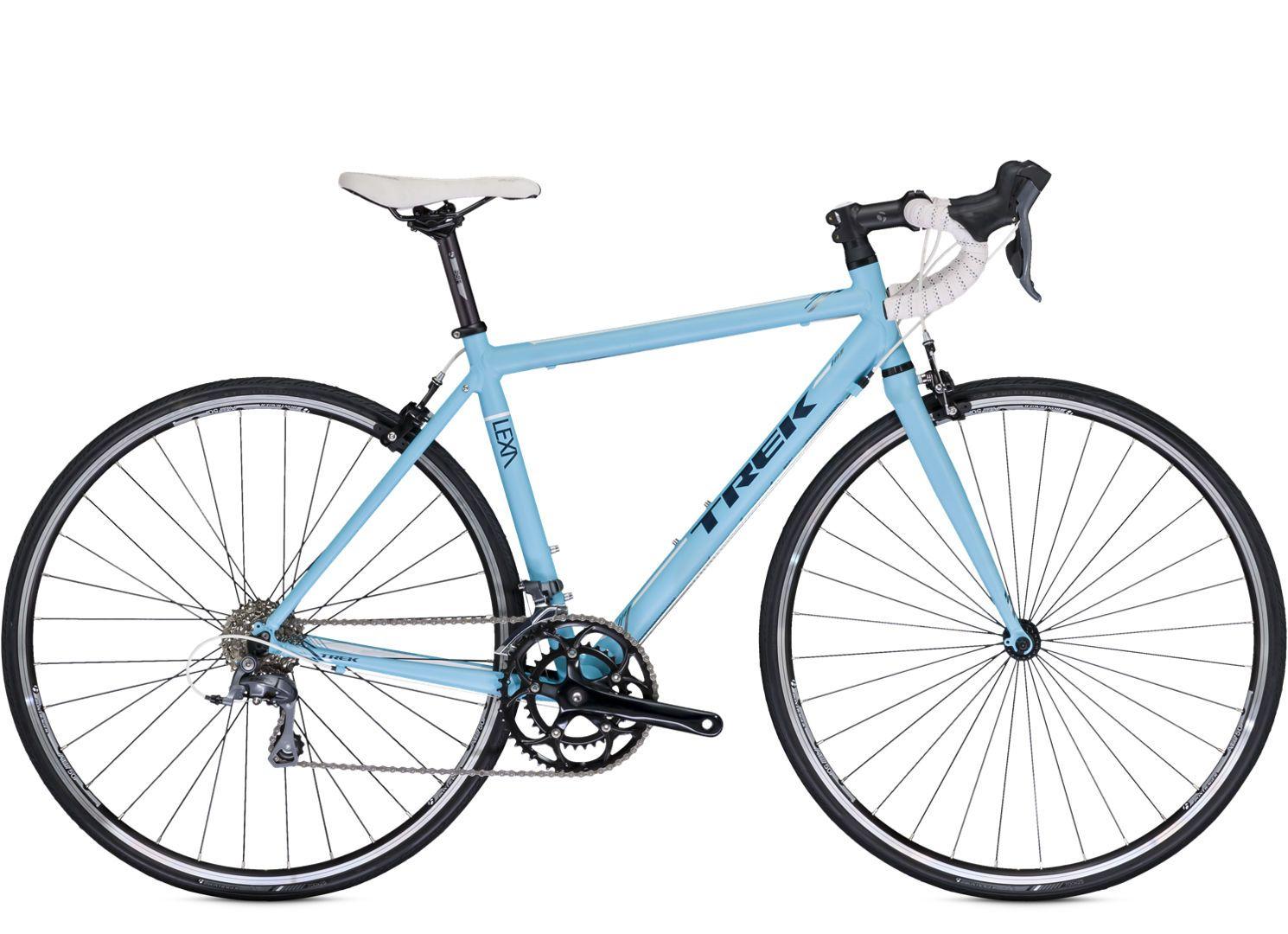 Lexa New Trek Bicycle Road Bikes Trek Bicycle Road Bike