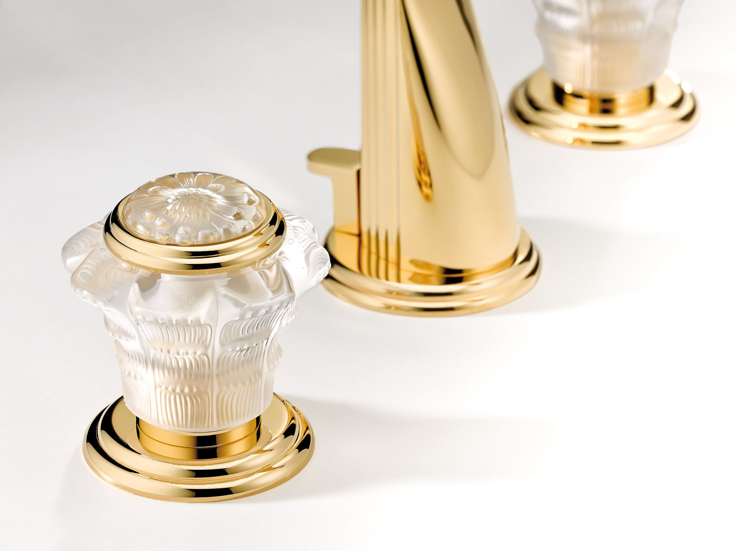 Collection Dahlia #prestige #design #luxe #robinetterie #tap ... - Dahlias