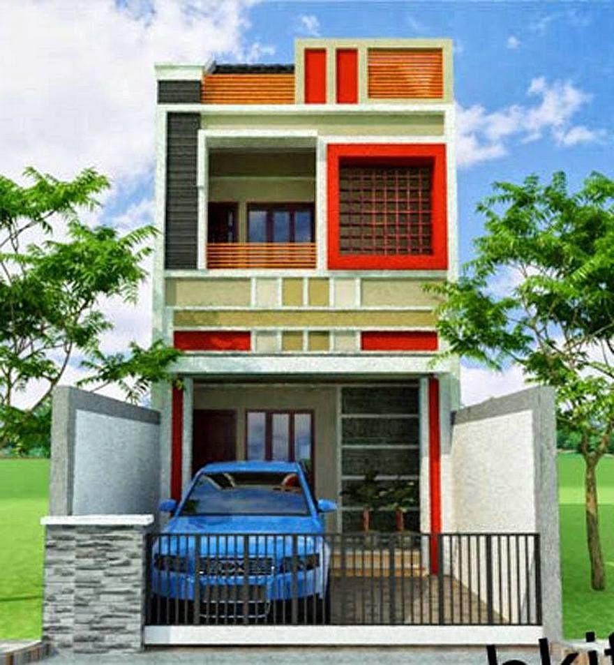 Desain Taman Minimalis Type 21 Inspirasi Desain Rumah Dan