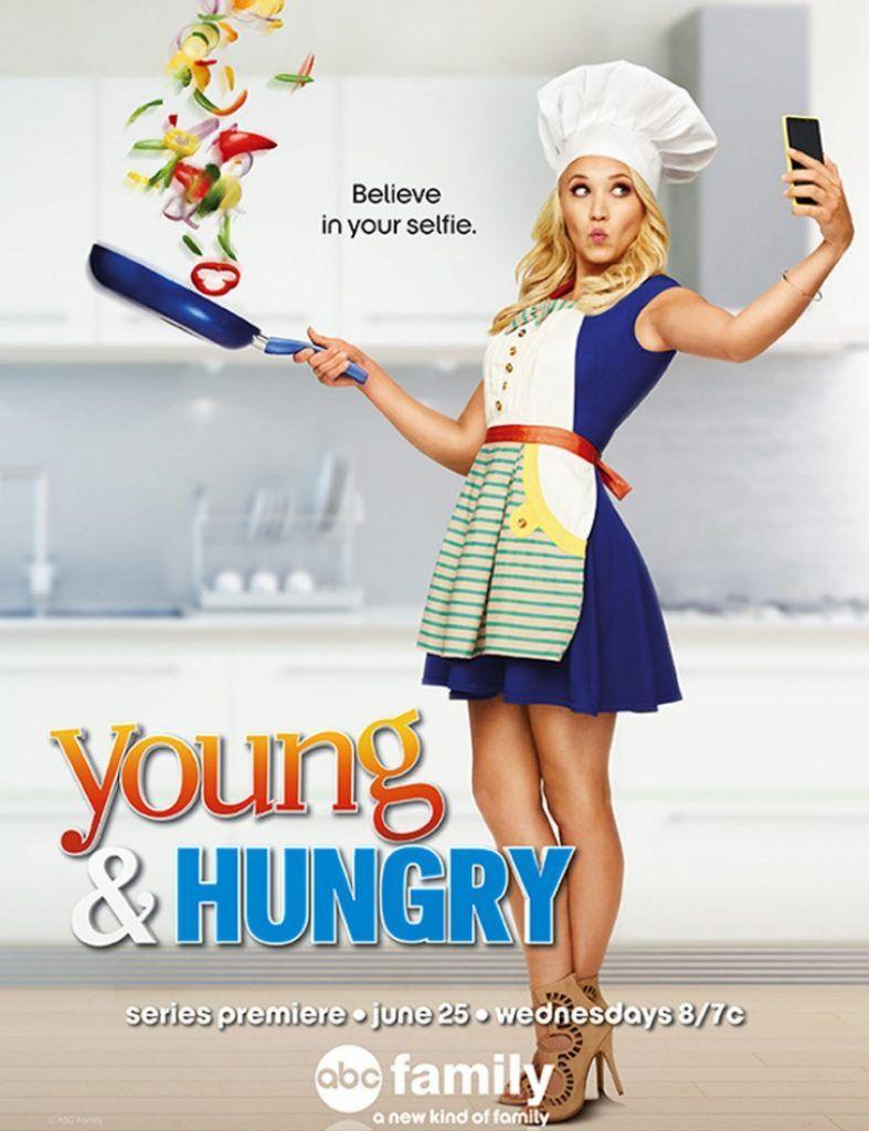 Сериал Молодые и голодные (Young & Hungry) | thevideo.one - смотреть ...