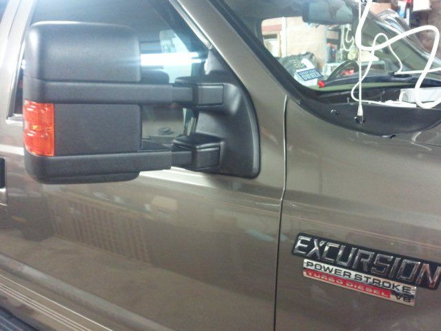 2010 mirror upgrade wiring diagram excursion stuff 2010 super duty mirror mod ford truck enthusiasts forums