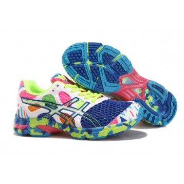 5672ea2fda5e Buy Lastest Asics Gel Noosa Tri 7 Shoes Blue White Green For Women from  Reliable Lastest Asics Gel Noosa Tri 7 Shoes Blue White Green For Women  suppliers.