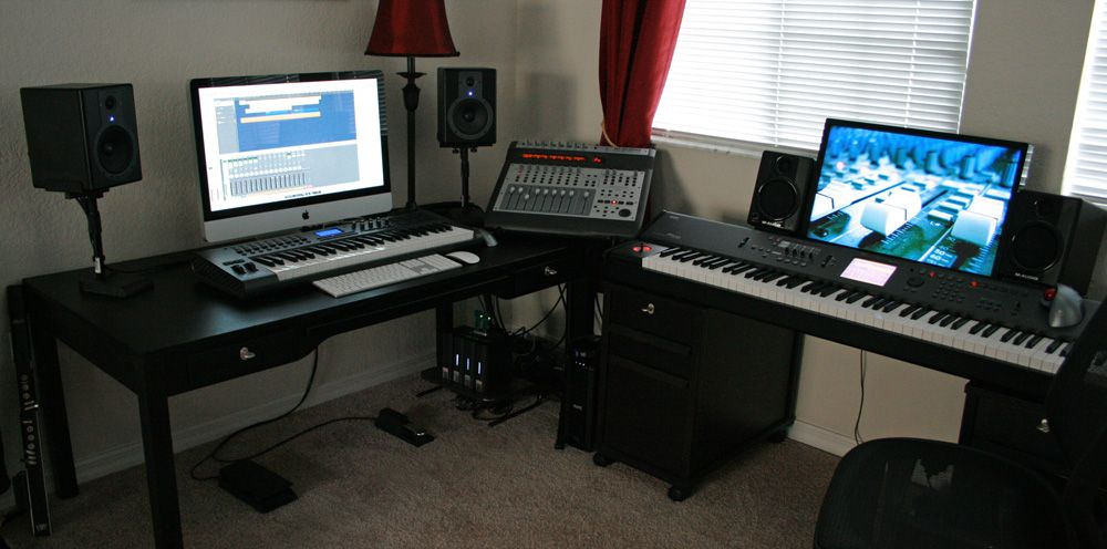 Essential Tools For Home Music Production At Ozmusicreviews