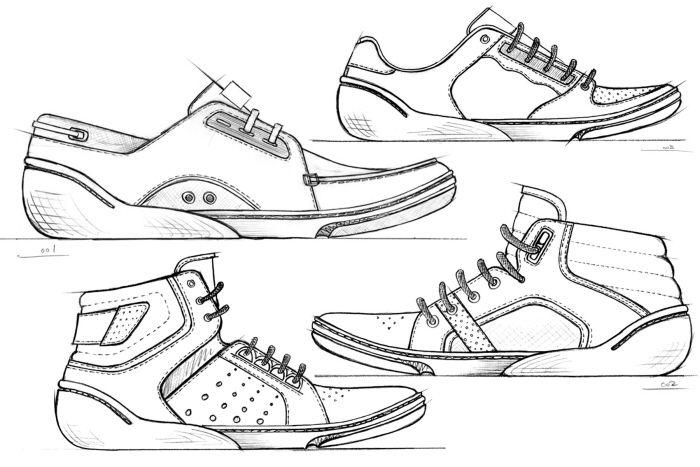 Resultado de imagen para men shoes sketch | Shoes | Pinterest ...