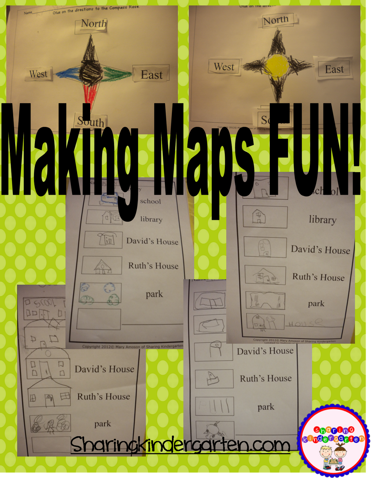 Making Maps Part 2
