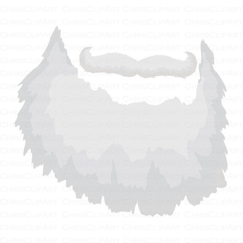 This Item Is Unavailable Etsy Beard Clipart Santa Beard Witch Silhouette