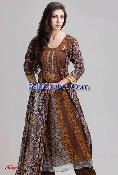 Anum dress
