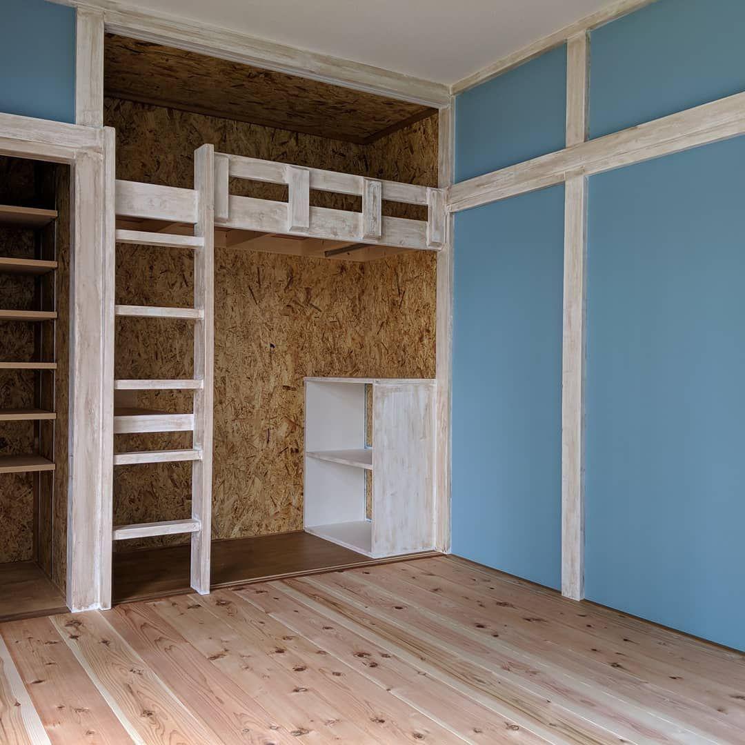 地味な写真シリーズ 一宮ビーチハウスリノベプロジェクトは 和室の