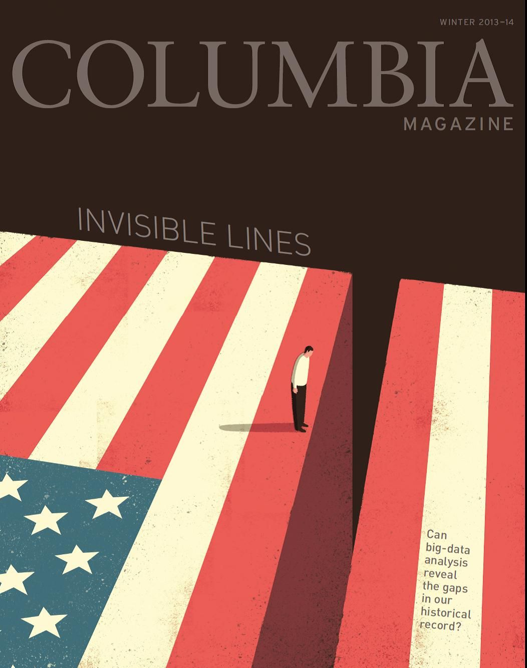 Gold Winner Design Illustrations Columbia University NY