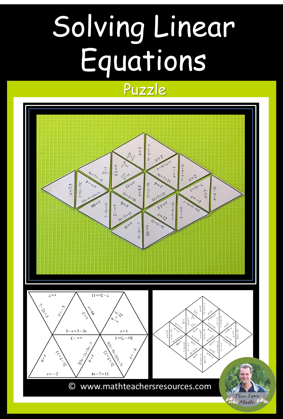 This Algebra Activity Is Designed For Students To Practice
