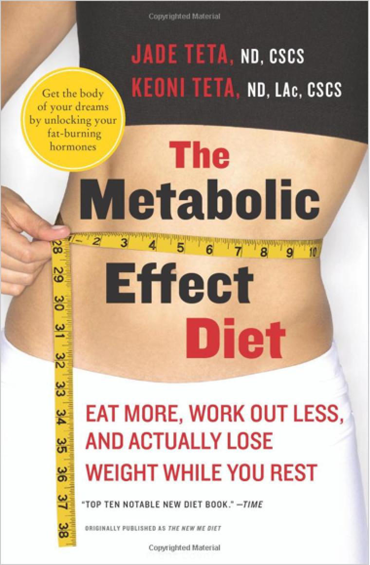 fat metabolism diet starvation mode