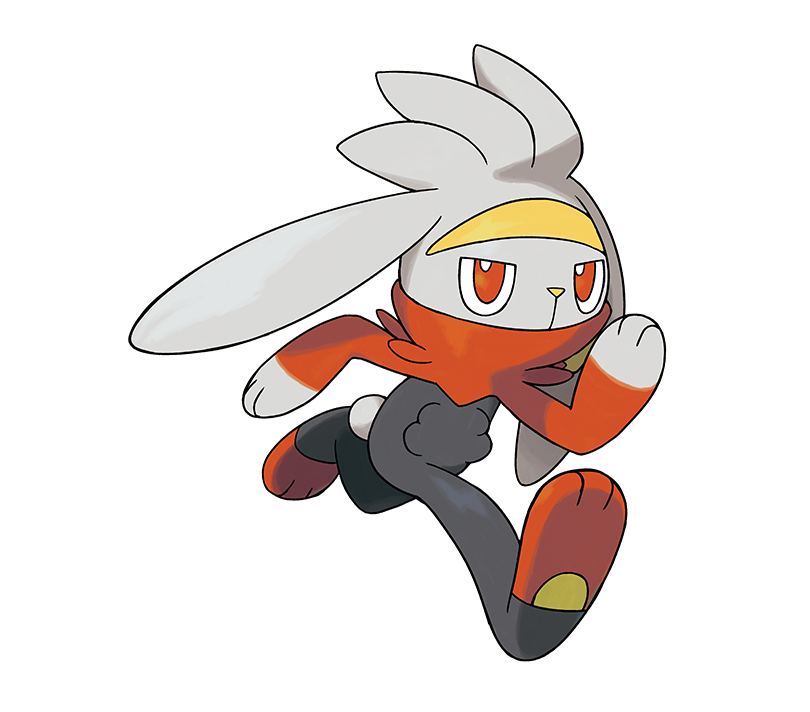 Raboot Official Website Pokemon Sword And Pokemon Shield In 2020 Pokemon Cute Pokemon Wallpaper Pokemon Pictures
