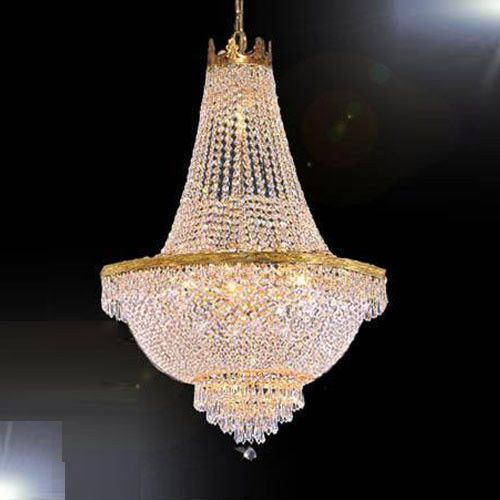 French empire crystal chandelier chandeliers lighting h30 x w24 gallery french empire 9 light 1 tier crystal chandelier with clear cryst silver indoor lighting chandeliers mozeypictures Choice Image