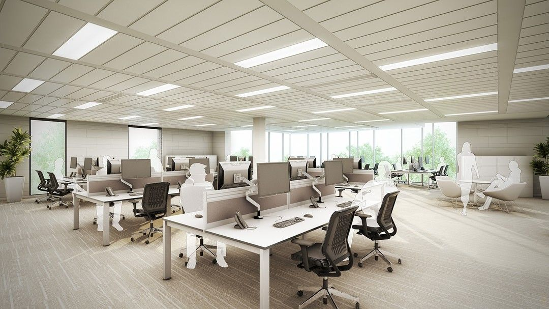 Need your office space cleaned? We offer a wide range of