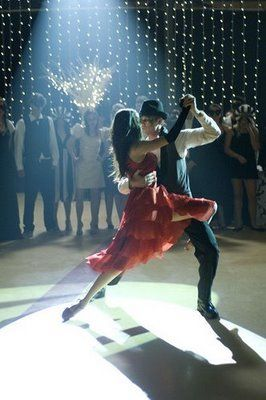 This pucture is from the movie Another Cinderella Story; it's not quite as good as a cinderella story but it comes close