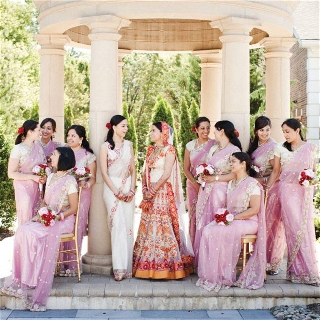 Asian wedding bridesmaids photography asian bride magazine asian wedding bridesmaids photography asian bride magazine ombrellifo Gallery