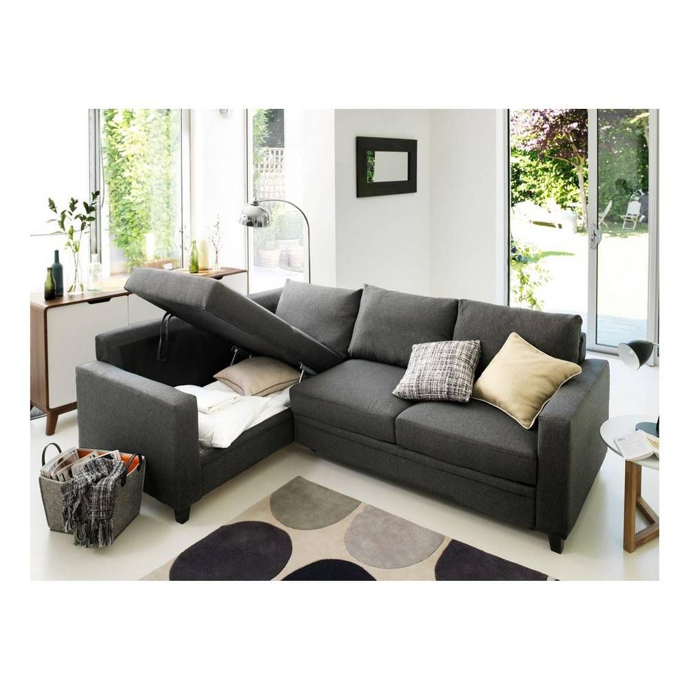 Buy Argos Home Seattle Left Corner Fabric Sofa Bed Charcoal Sofa Beds Fabric Sofa Bed Charcoal Sofa Corner Seating