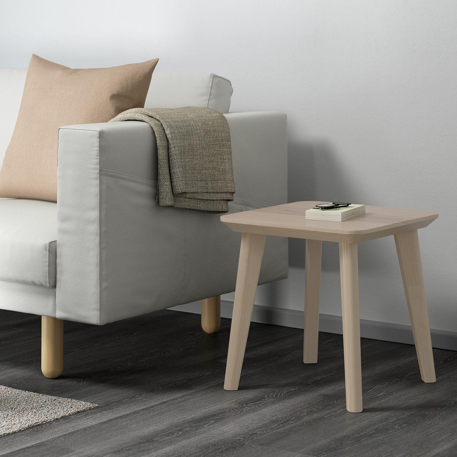 Lisabo Side Table Ash Veneer Ikea In 2020 Furniture Styles Ikea Side Table Side Table [ 1600 x 1600 Pixel ]