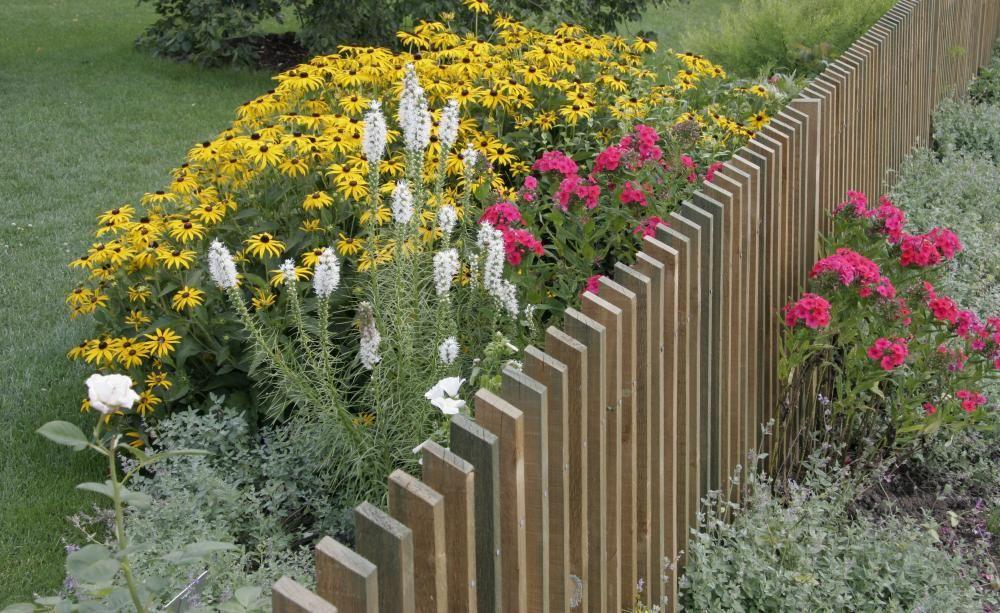 Den Garten pflegeleicht gestalten Gardens - pflegeleichter garten modern