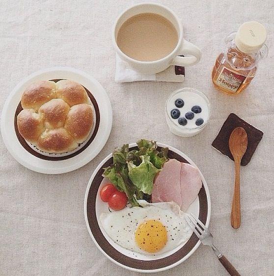 Morning♡