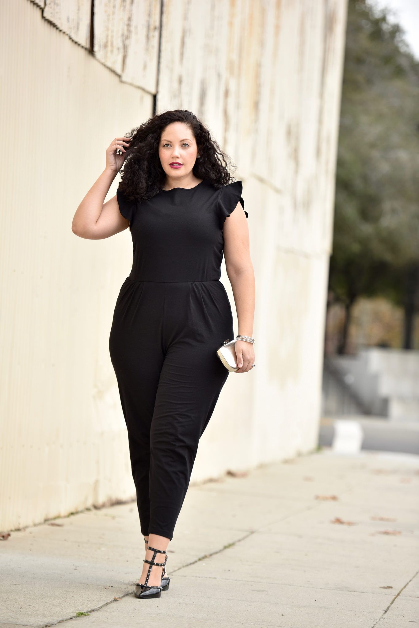 jumping into 2016 | curvy, curves and clothes