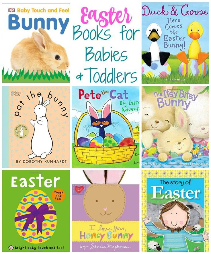 Top 10 easter basket fillers for babies toddlers easter babies top 10 easter basket fillers for babies toddlers the chirping moms negle Choice Image