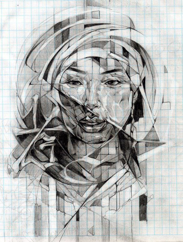 Samuel Rodriguez | Drawing | Pinterest | Arte en madera, Dibujo y ...