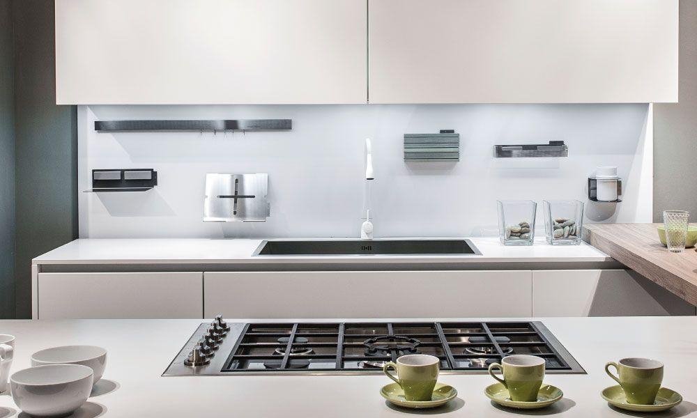 Magnetolab pannello e accessori magnetici per cucina e for Accessori per cucina moderna