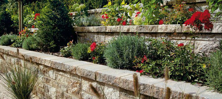 Inspiration für die Blumengestaltung im Garten Unsere Empfehlung - garten blumen gestaltung