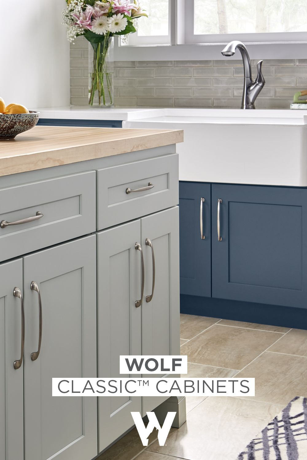 Wolf Classic Kitchen Cabinetry Wolf Home Products In 2020 Kitchen Cabinets On A Budget Quality Kitchen Cabinets Classic Kitchen Cabinets