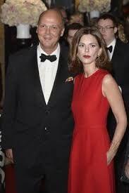 Radio host Ron Reagan Relationship with Late wife Doria ... |Doria Palmieri Feet