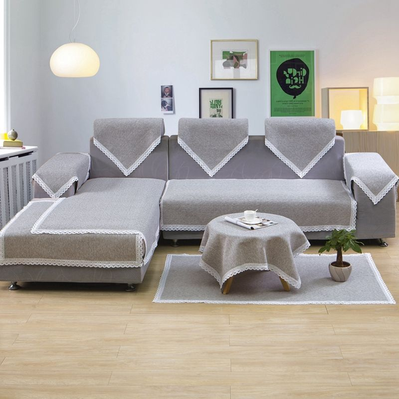 Find More Sofa Cover Information about Japanese style grey Sofa