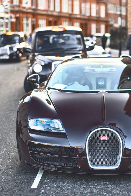Beautiful Veyron