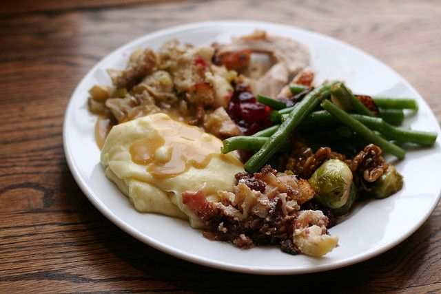 Why am I thinking about Thanksgiving in June? #food #thanksgiving #dinner