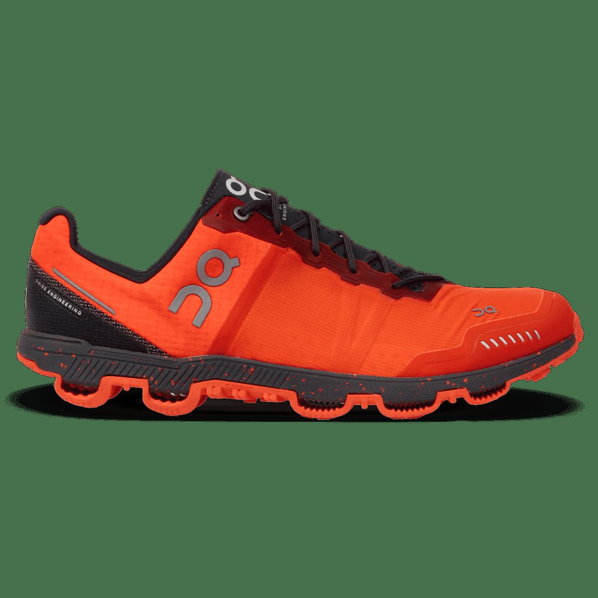 Cloudventure Peak Lightweight Trail Racing Shoe On