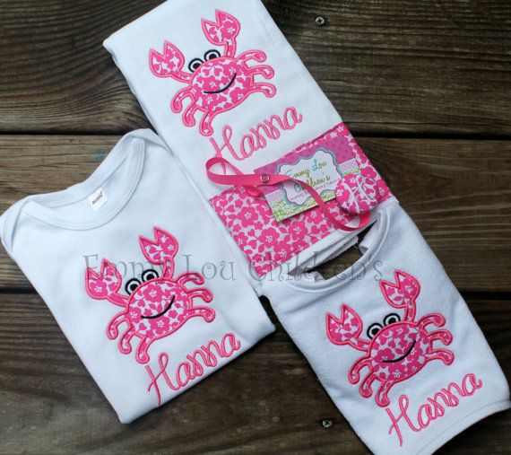 Personalized gift set personalized burp cloth bib onesie and personalized gift set personalized burp cloth bib onesie and pacifier clip custom gift set negle Image collections