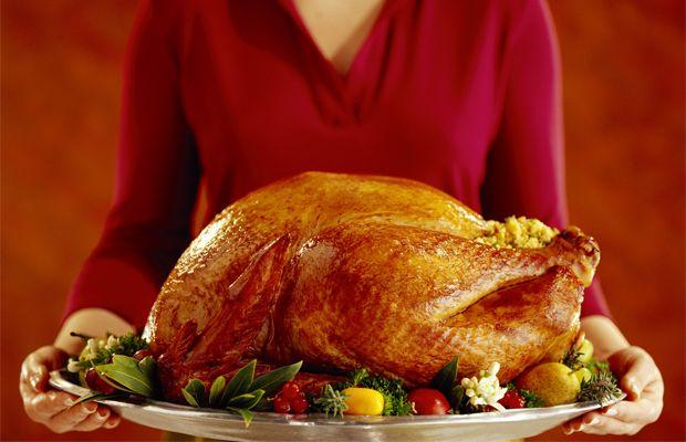 Corre pra cozinha: Como fazer peru da ceia Natal | Tudo Para Homens