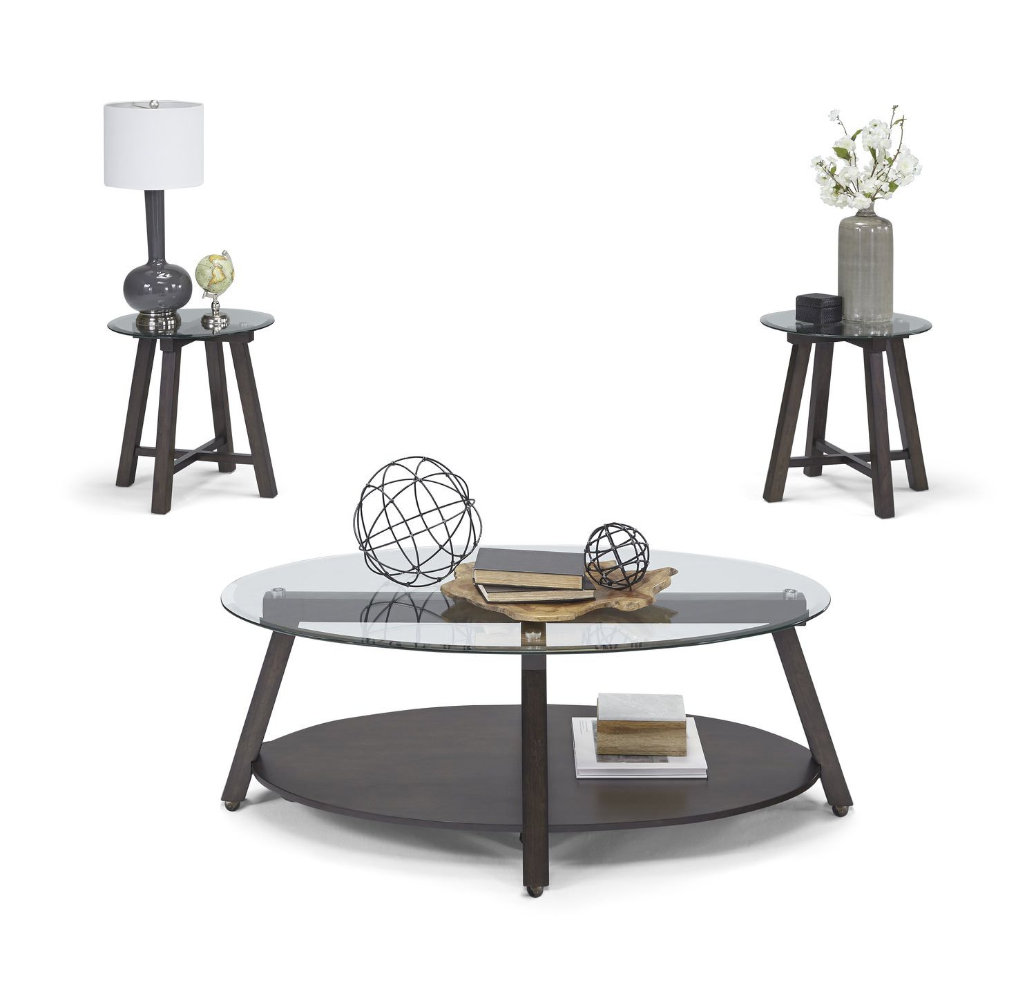 - Royden Set Of 3 Tables HOM Furniture Furniture Stores In