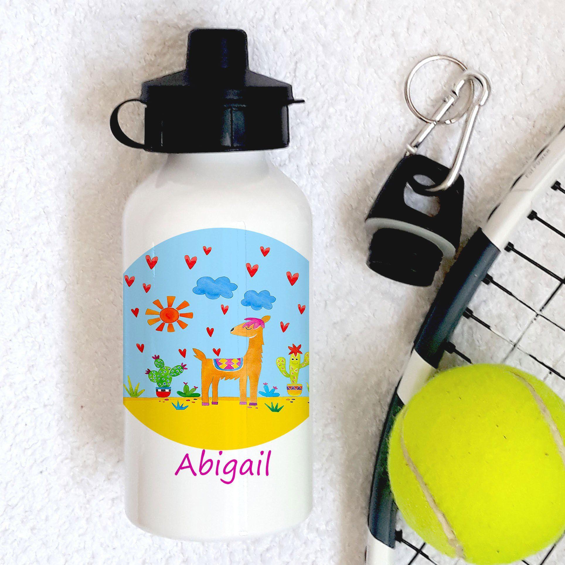 494659834c Personalised Drinks Bottle, Llarma Bottle,Personalised Water Bottles,Personalised  Gifts,Aluminium Bottle