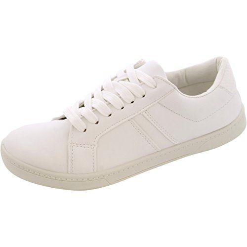 be2c4c85f47a5 Wild Diva Lounge - Women's Tennis Shoes - White ** More info ...
